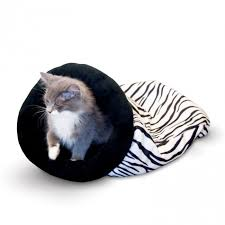 Self Warming Pet Bed K U0026h Self Warming Kitty Sack