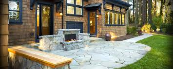 Estimate Paver Patio Cost by Paver Patios And Walkways Newport Ave Landscaping