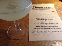 martini limoncello the return of sweeteasy and a boozy rum soaked fruitcake recipe