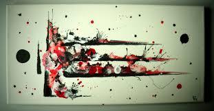 Peinture Cerisier Japonais by Tentative De Peinture 3 Blog D U0027un Cochon Aviateur Au Nom Hybride