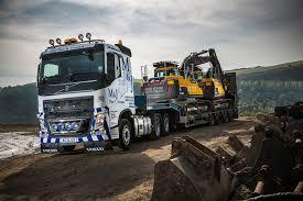 volvo truck sleeper cabs volvo fh 540 6 2 tag axle tractor sleeper cab uk spec u00272012 u2013pr