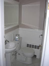 amazing diy small bathroom remodel cost 8457