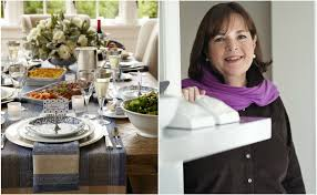 barefoot contessa dinner party a hanukkah menu from ina garten williams sonoma taste