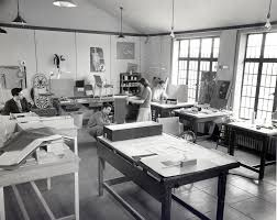 history cranbrook academy of art