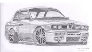 classic cars drawings drawn bmw pencil and in color drawn bmw