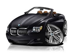 cartoon sports car black and white car cariatures from photos a cartoon of your car by give a