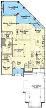 Narrow Lot House Plans With Rear Garage Best 25 Narrow Lot House Plans Ideas On Pinterest Narrow House