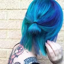 ways to dye short hair best 25 blue hairstyles ideas on pinterest hair goals color