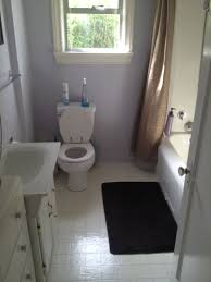 How To Paint A Small Bathroom Paint Small Bathroom Make Look Bigger Make A Small Bathroom Look