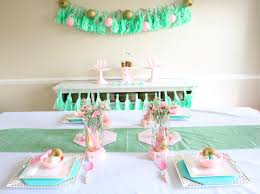 mint to be bridal shower host a sophisticated mint pink and gold bridal shower