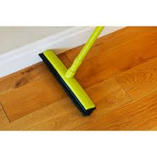 creative smart clean rubber broom jtf