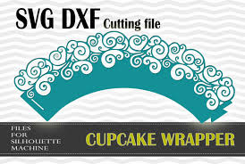 template cupcake wrapper template gift voucher examples sample