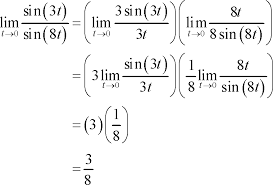 calculus i derivatives of trig functions