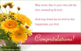 congrats on new card new congrats free new ecards greeting cards 123