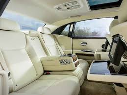 roll royce india royce ghost series ii photo gallery