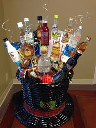 birthday baskets for him gift basket ideas for men men s gift basket great for