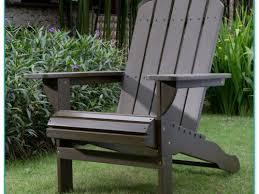 amish poly adirondack chairs