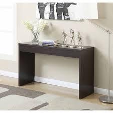 Unique Hallway Tables Walmart Sofa Table Aifaresidency