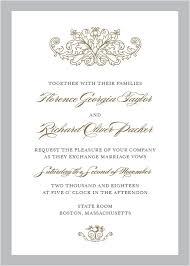 Damask Wedding Invitations Wedding Invitations Match Your Color U0026 Style Free