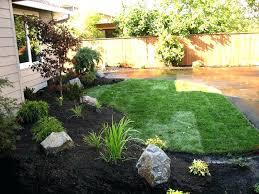 front yard landscape ideas australia garden simple landscaping for