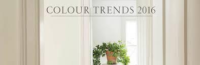 paint colour trends for 2016 reno u0026 decor