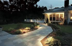 outdoor lighting is the best way to bring your yard and home to