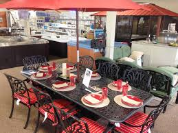 Patio Furniture Warehouse by Outdoor Living Furniture Spa Warehouse