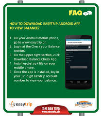 login services apk the easytrip android app to easytrip services