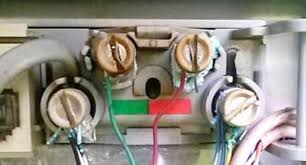 help home telephone no dial tone have dial tone at nid what
