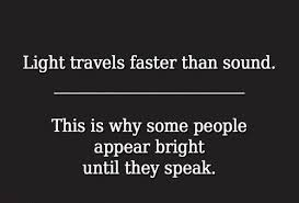 how fast does light travel in water vs air laurel coons on twitter light travels faster than sound