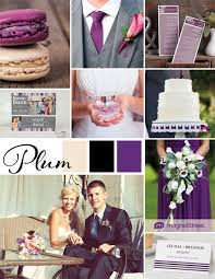 plum wedding plum wedding inspiration royal wedding ideas