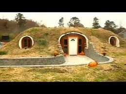 real hobbit house real life hobbit house in athens tenn youtube