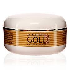 Scrub Gold jovees 24 carat gold scrub 85g