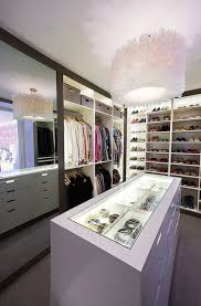 13 enviable closets from pinterest closet chandelier closet