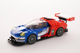 lego toyota camry no one will believe you bought this ford gt lego set for u0027the kids