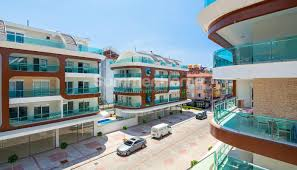 Haus Mit Wohnungen Kaufen Bei Summer Home Immobilien In Der Türkei Finden Sie Nicht Nur Ein Haus