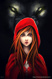 red riding hood v3rc4 deviantart