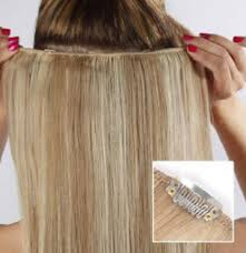 hair clip extensions small talk about clip in hair extensions