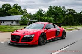 Audi R8 Turbo - r8 twin turbo check wide body check hre wheels check