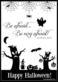 scary and cute free halloween printables toot sweet 4 two