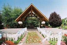 outdoor wedding venues outdoor wedding venue for portland oregon weddings located in