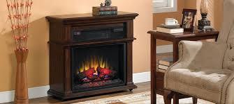 Infrared Heater Fireplace by Duraflame Twinstar International