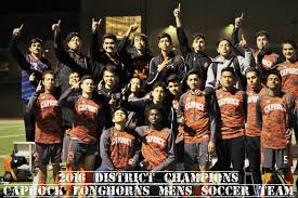 caprock high school yearbook caprock high school boys varsity soccer beat hs 5 0 this