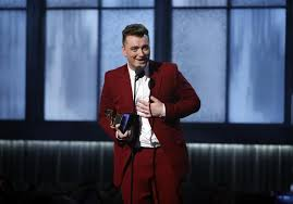 grammy winners list for 2015 includes sam smith pharrell grammy awards 2015 full list of winners sam smith and beck are