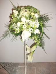 composition florale mariage ordinaire composition florale de mariage 9 bouquet semi cascade
