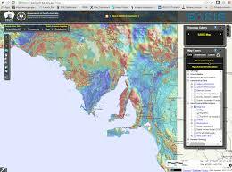 Jet Stream Map Intrepid Geophysics Jetstream
