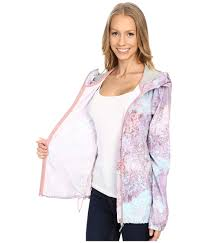 bench profitability jacket in pink lyst