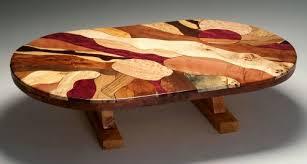 burl wood coffee table great burl wood coffee table artistic coffee table exotic woods in