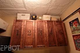 epbot steampunk laundry room reveal