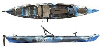 siege kayak différence entre siège haut et siège bas sur un kayak